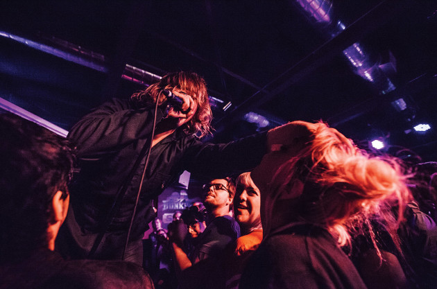 Ty Segall at The Bunkhouse Saloon