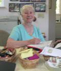 Marilyn Lembecke  Board Member