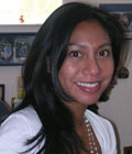 Jessica Montemayor  Intern