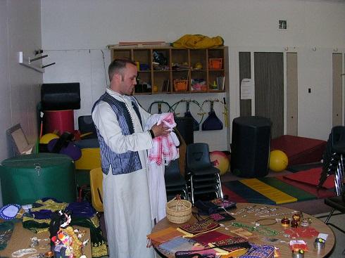 cultural awareness 2005.JPG