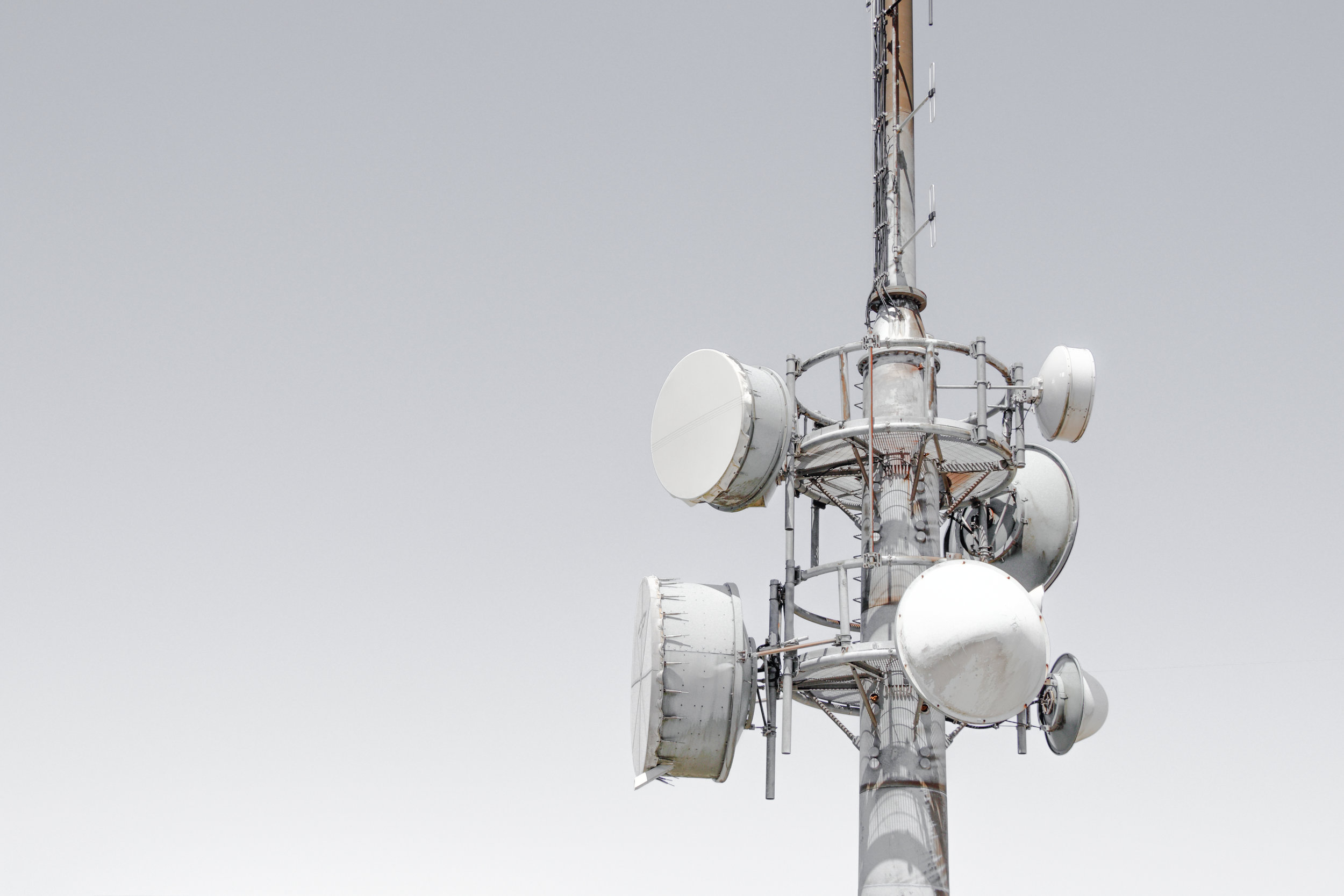 Telecom Engineer CDR