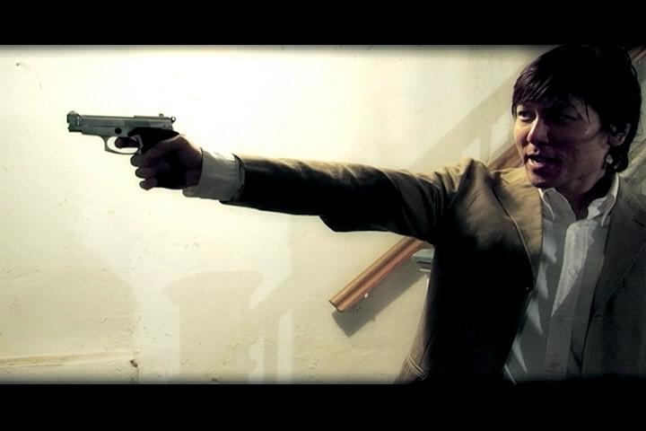 Ryo Yamada as Yuki