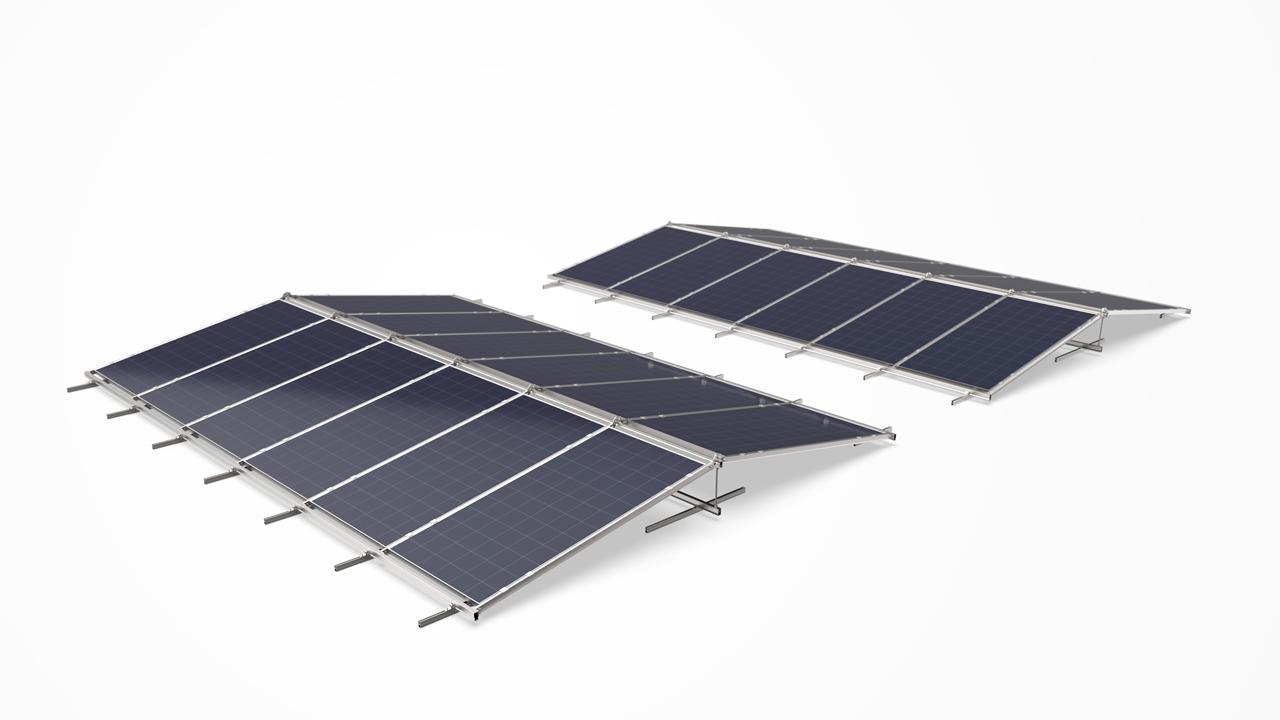 SOLPOD | RAPIDLY DEPLOYABLE COMMERCIAL SOLAR PODS Industrial design development  www.solpod.com.au