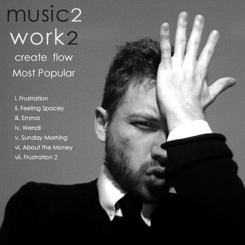 music2work2 - most popular 2013