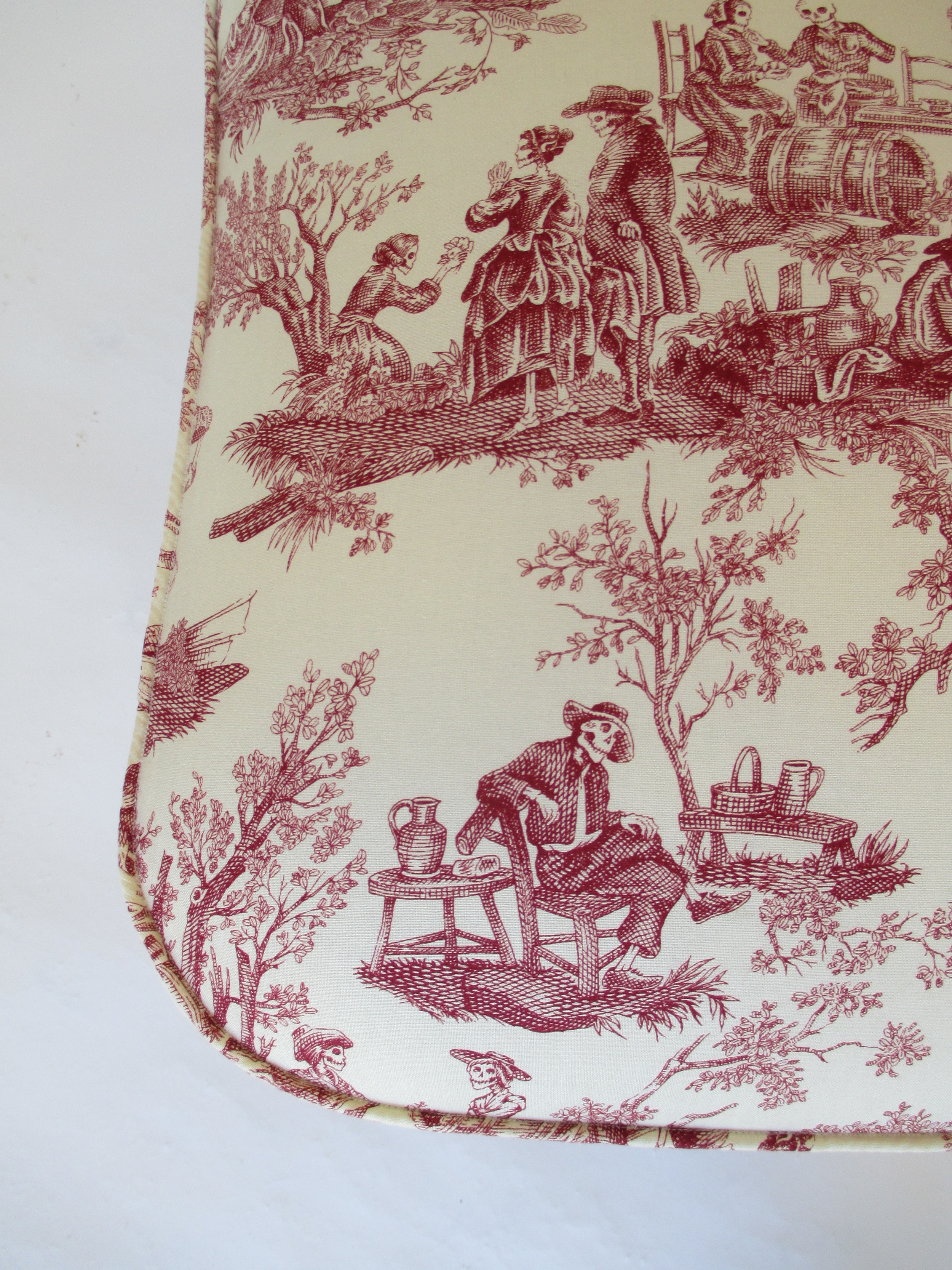 'Midnight Pastoral' by The Alexander Henry Fabric Collection