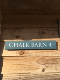 I am now based in Little Stoke, Oxfordshire
