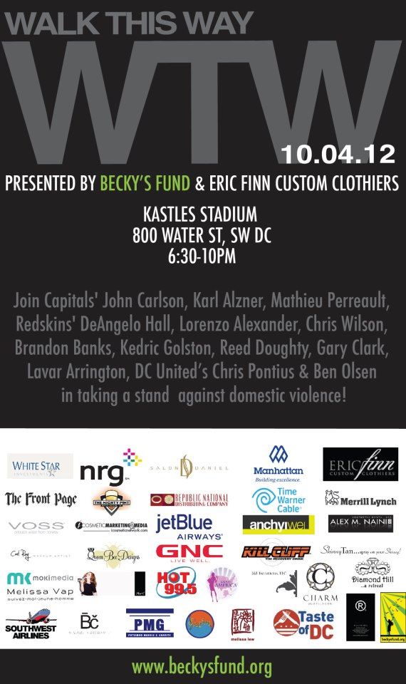 Becky's Fund - October 4, 2012