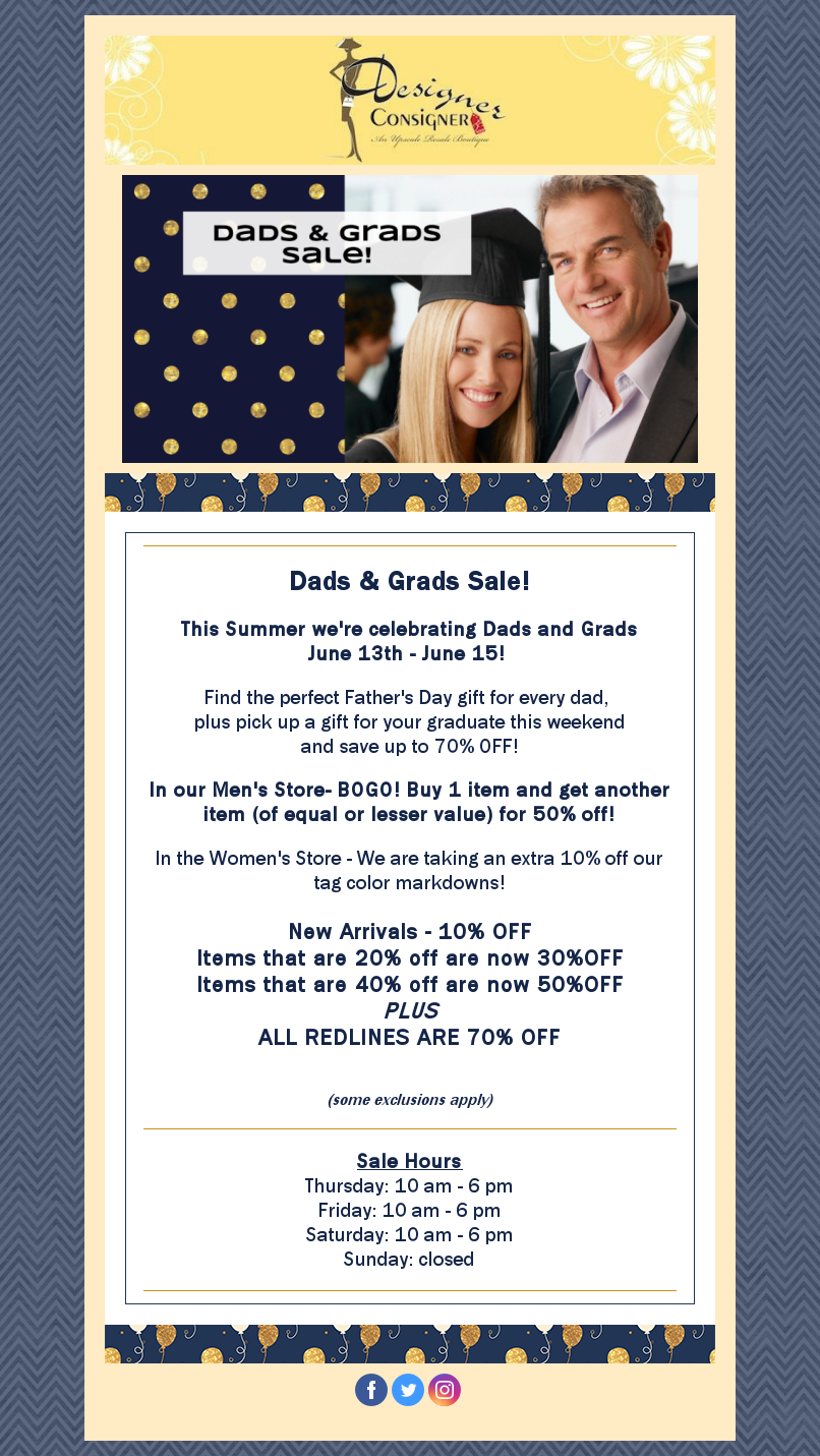 Grads and Dads Sale 2019.png