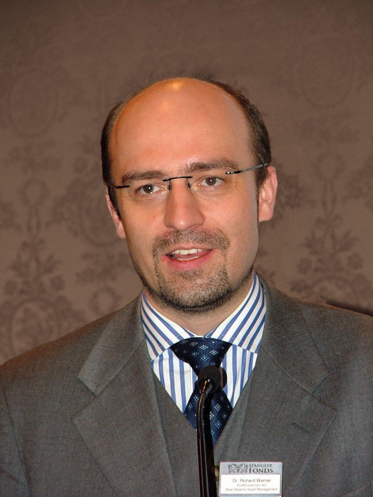 Prof R. Werner