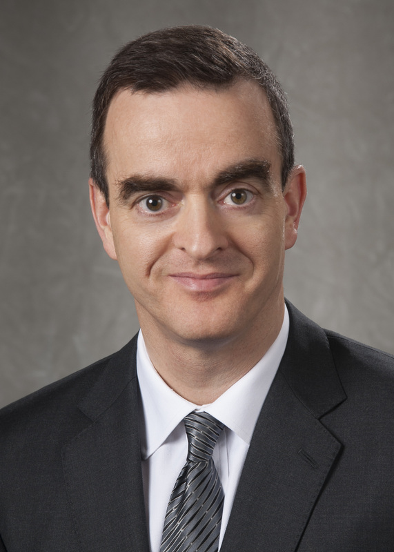 Michael Kumhof