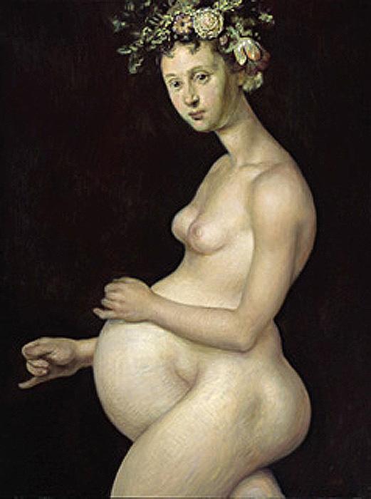 sexpectant