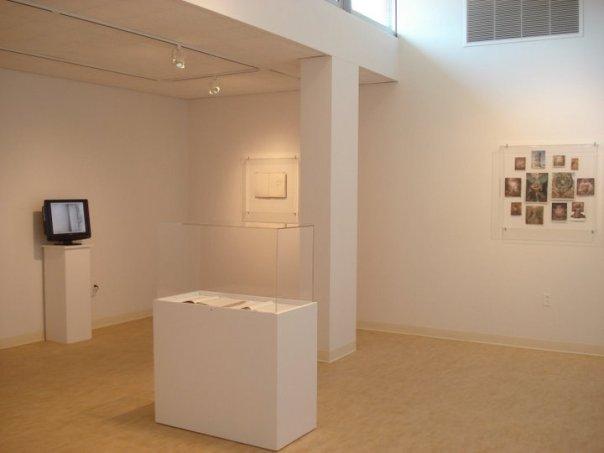 Bo Bartlett (journals), Julie Heffernan