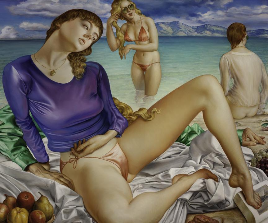 Lady Beach