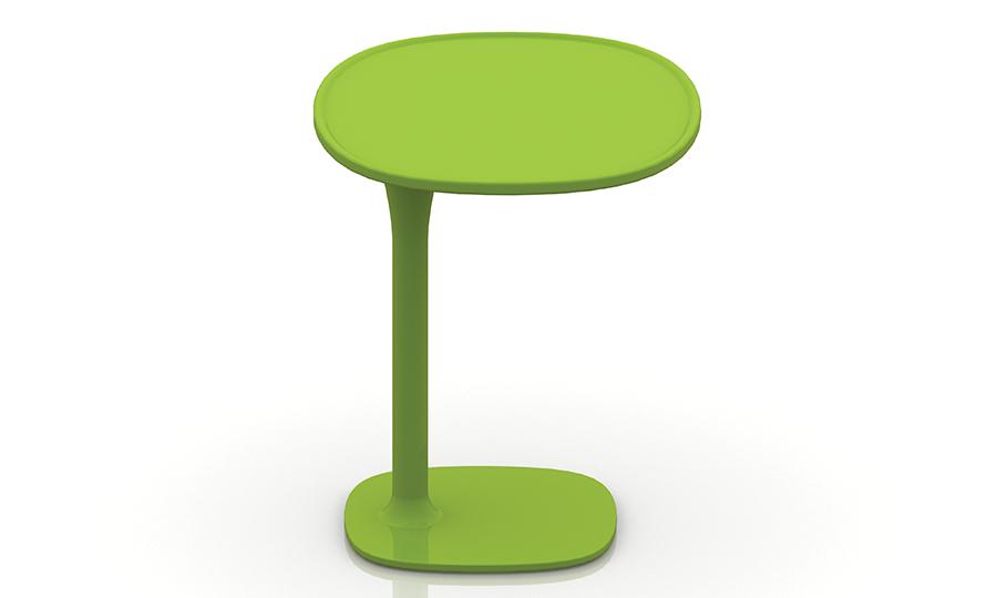 Table for GUBI