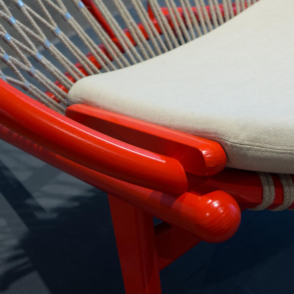 The Circle Chair PP130, Hans Wegner, 1986