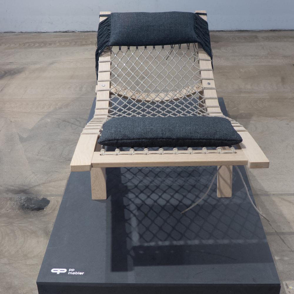 The Deck Chair PP524, Hans Wegner 1958