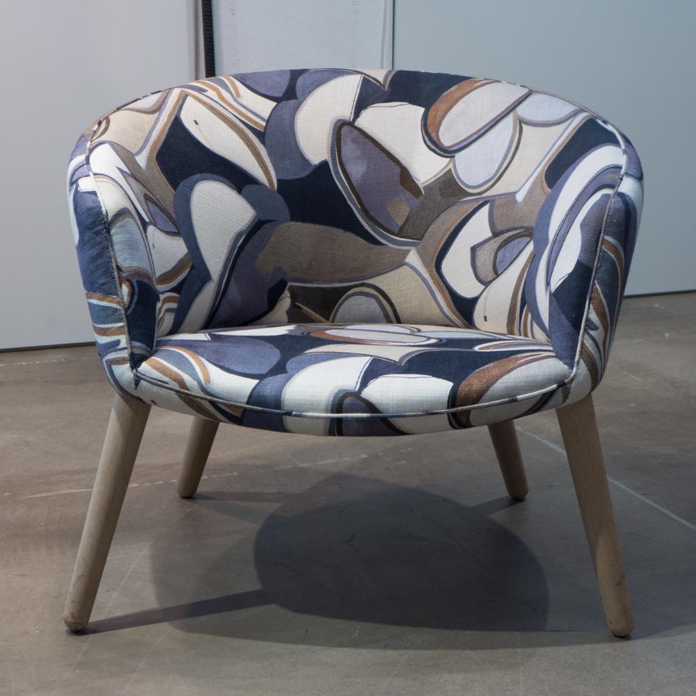 Pot Chair PP26, Hans Wegner 1953