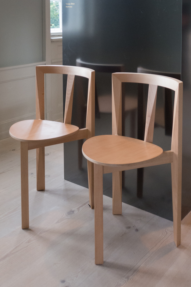 Caféstol - Café Chair