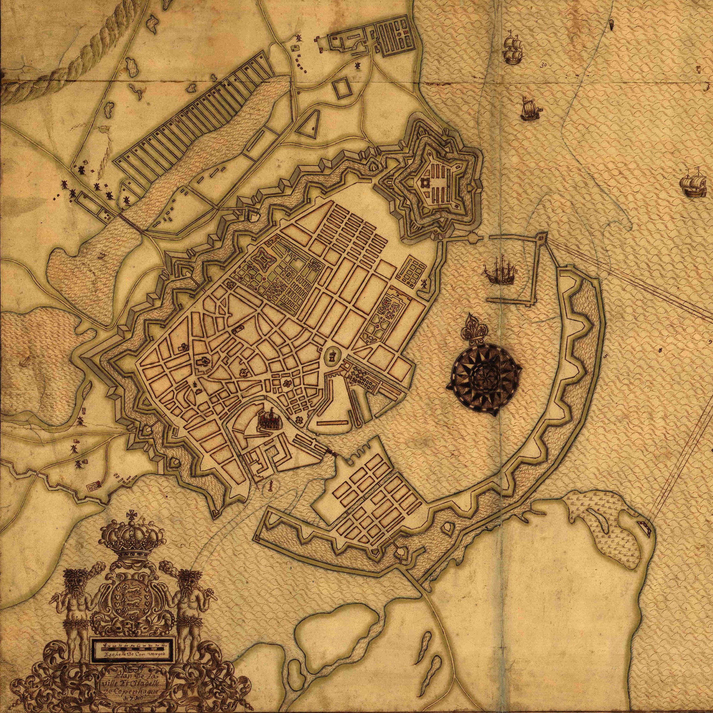 Copenhagen map 1710 copy.jpg