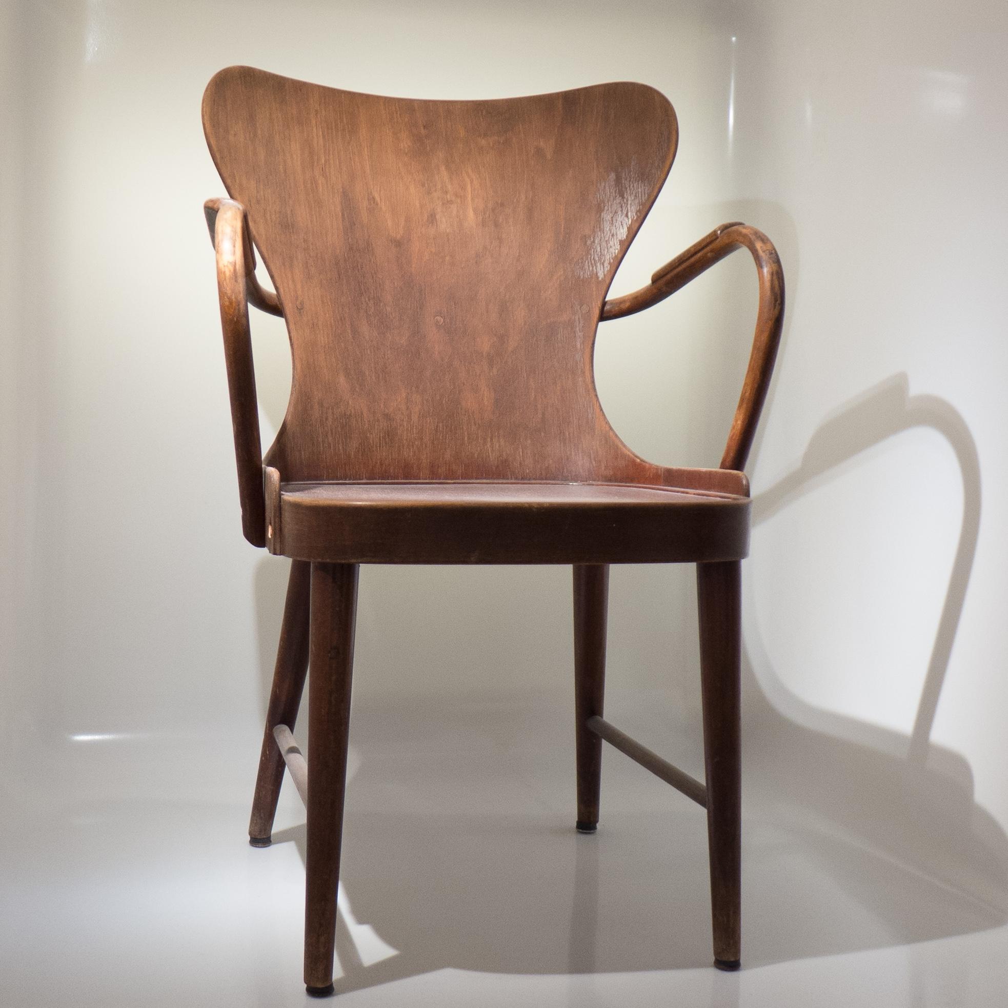 Chair by Søren Hansen 1943