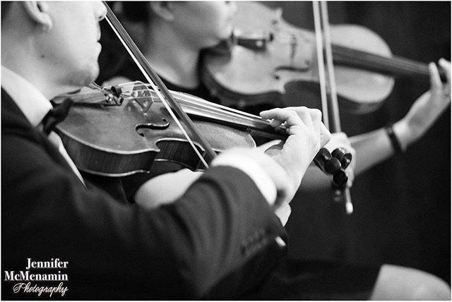 #stringquartet #marylandweddings #baltimorewedding #tworiverschambermusic #jennifermcmenaminphotography