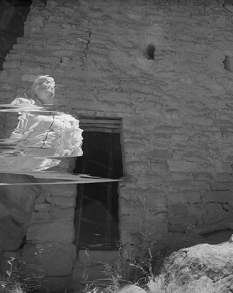 Disturbed Spirit, Mesa Verde, CO