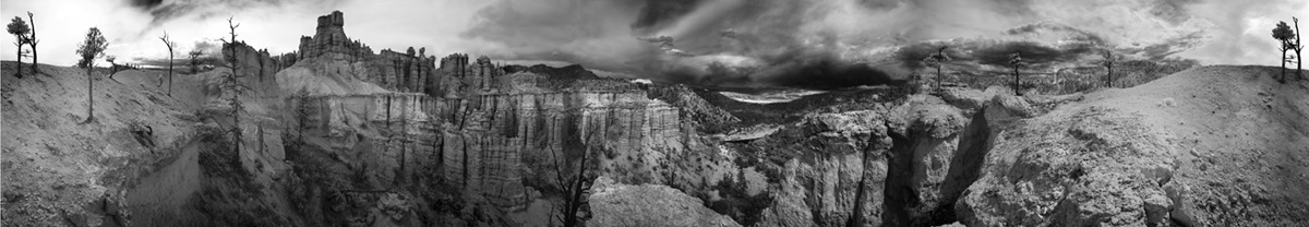 Red Rock Canyon 390º