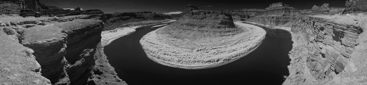 Canyon Lands, 220º
