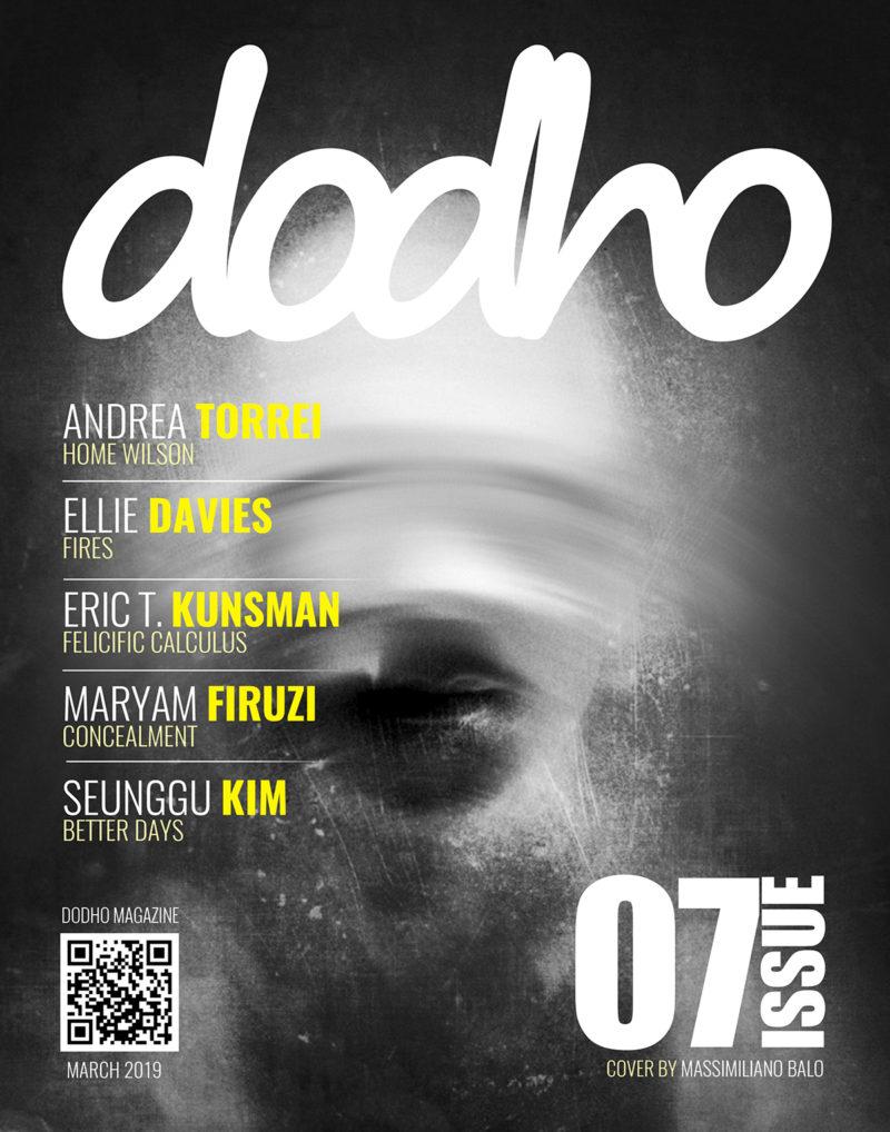 Dodho Magazine #7