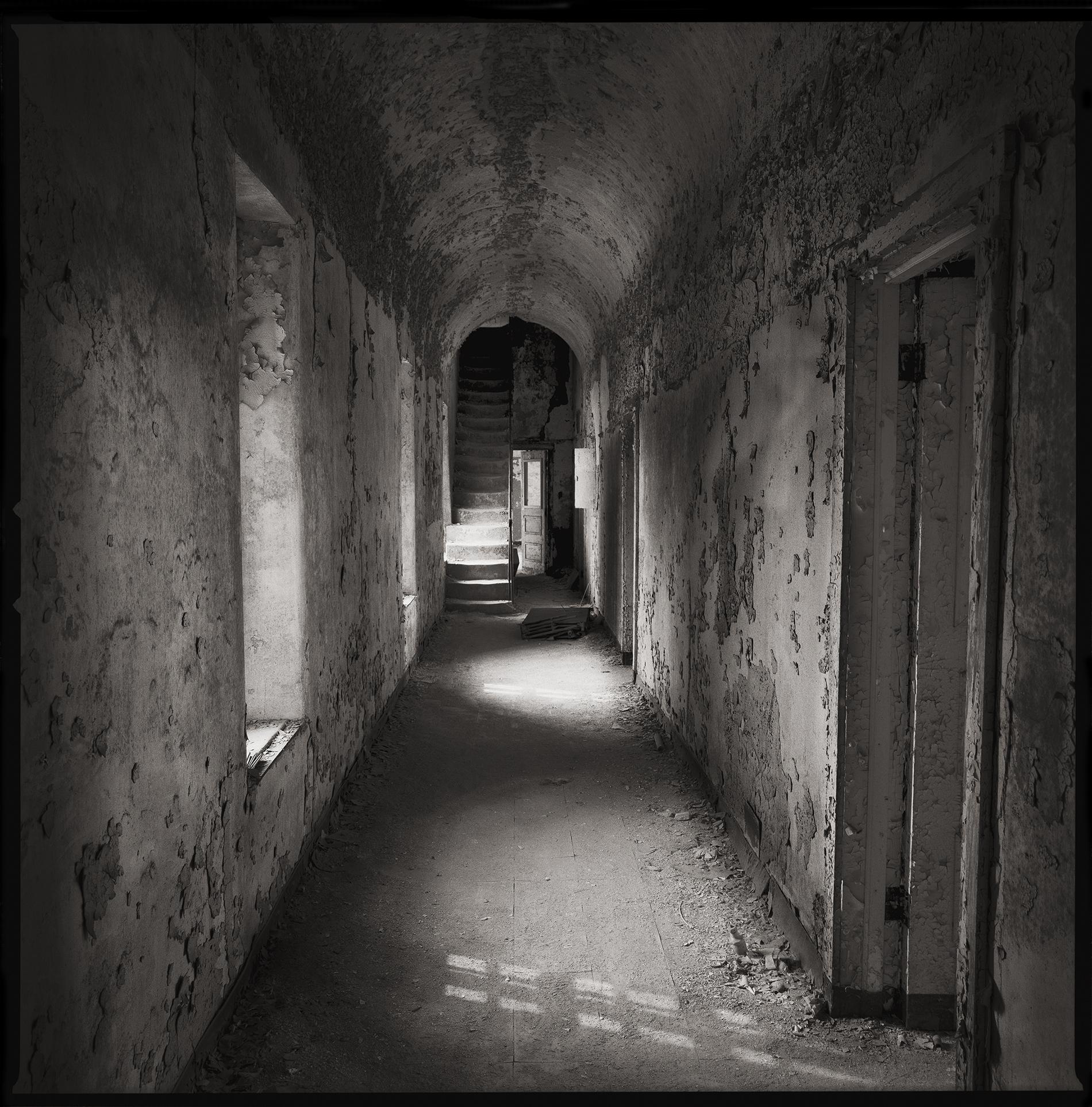 Warden's Corridor