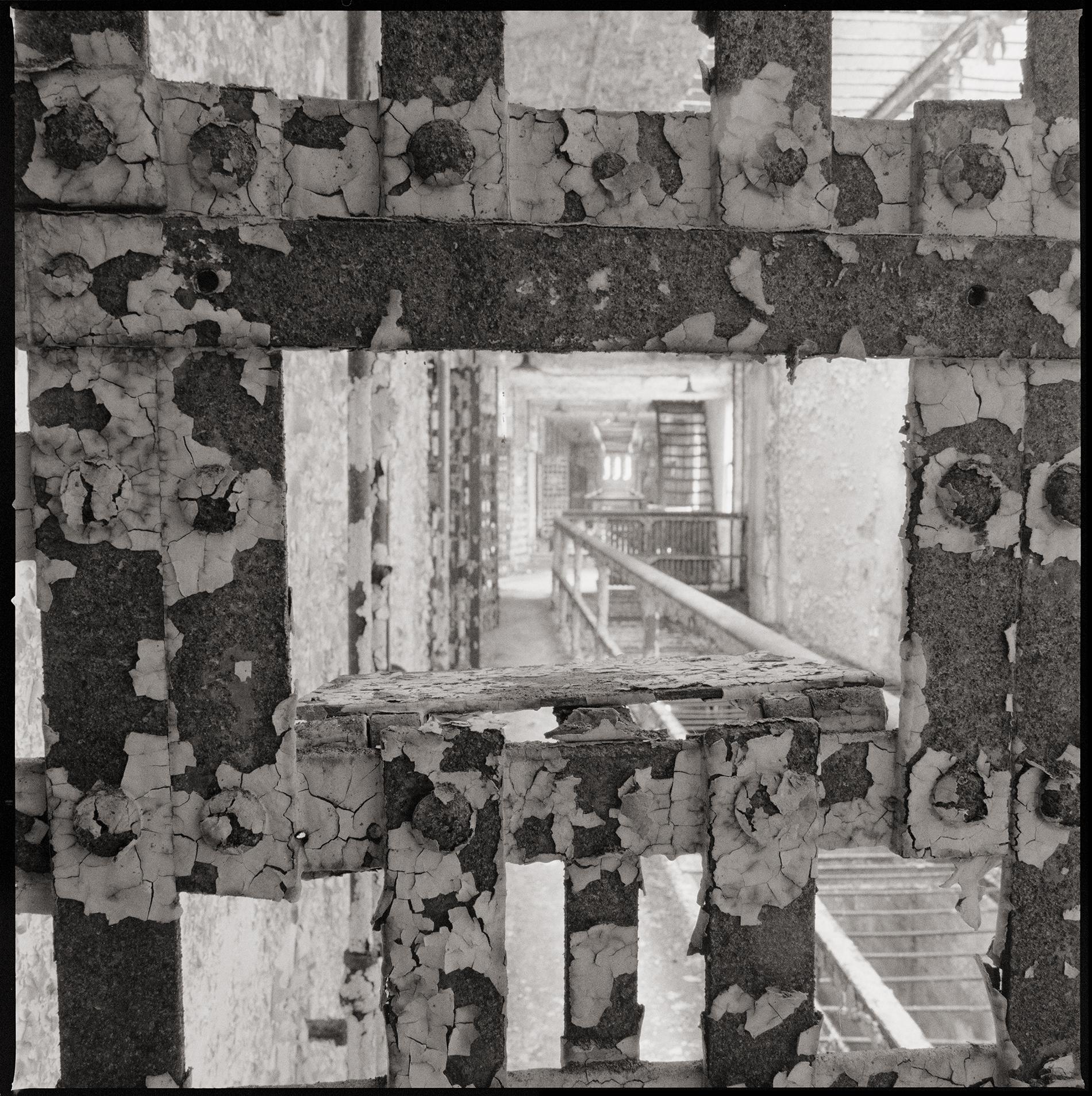 Cellblock #14
