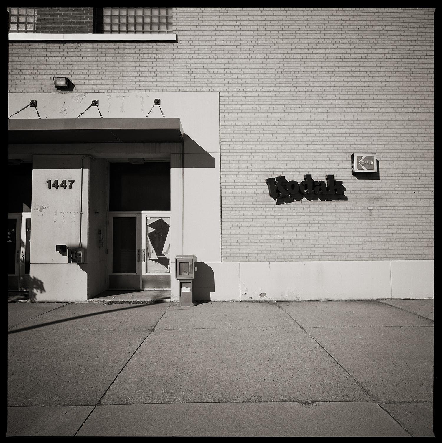 Kodak Hawkeye Plant, Rochester, NY