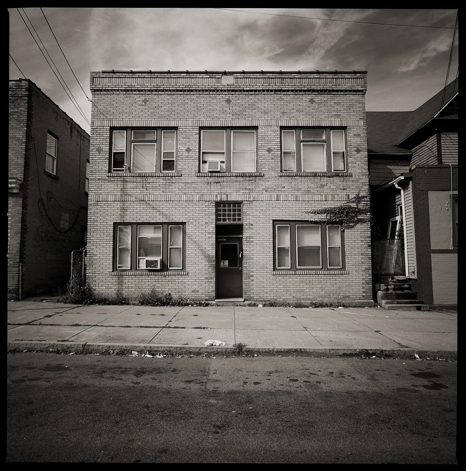 Smith Street, Rocheter, NY