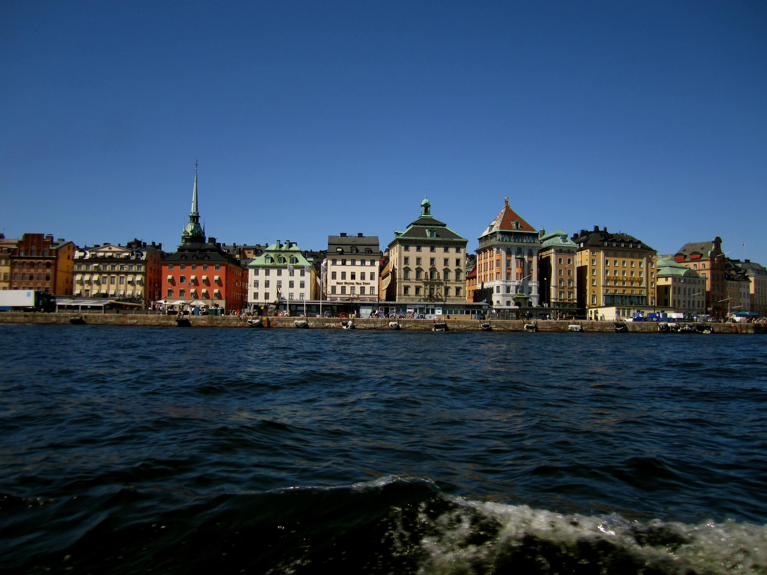 Discover Northern Europe & Scandinavia: Sweden, Denmark, Finland, Estonia & Norway