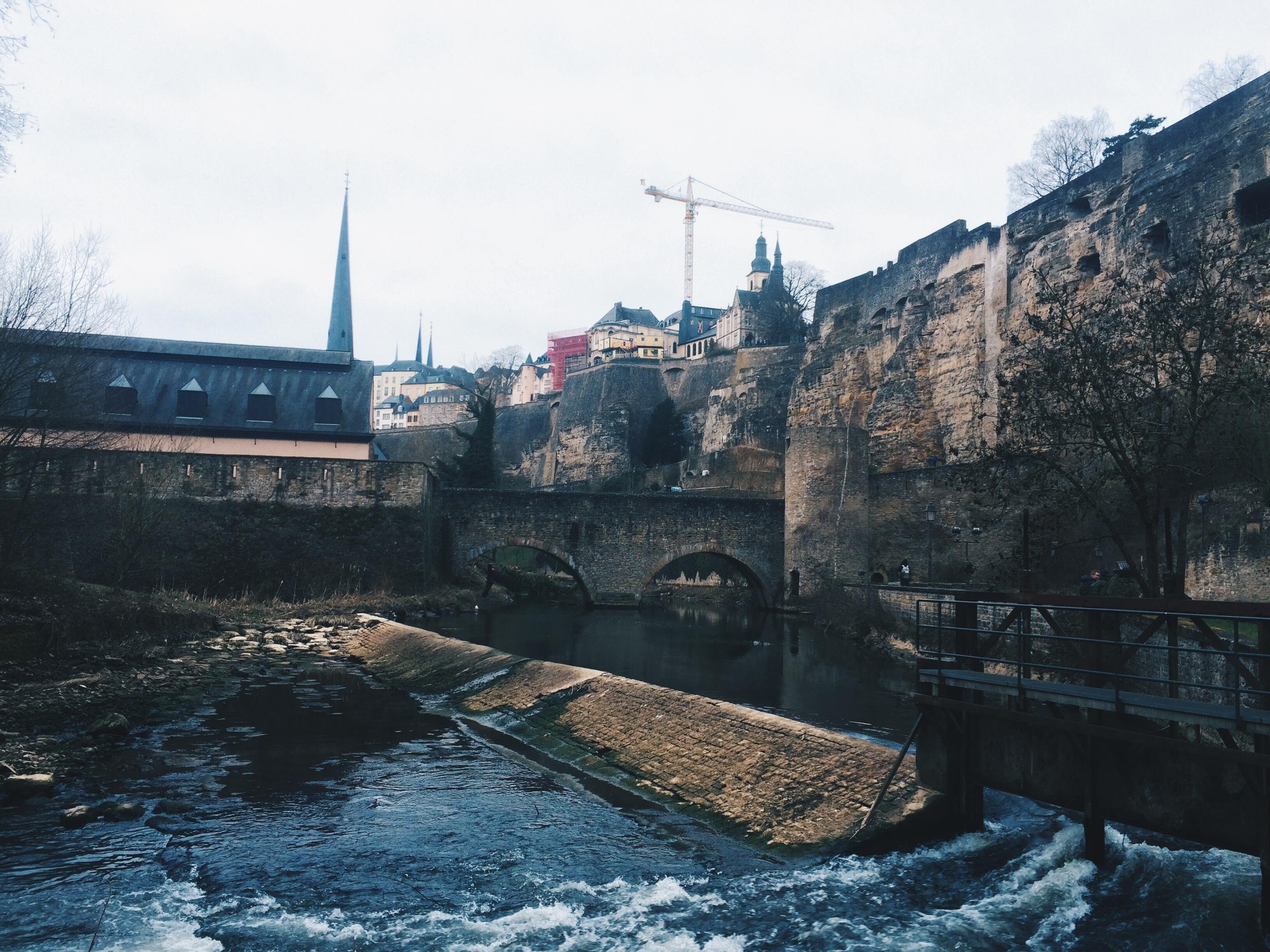 luxembourg landscape | where is per