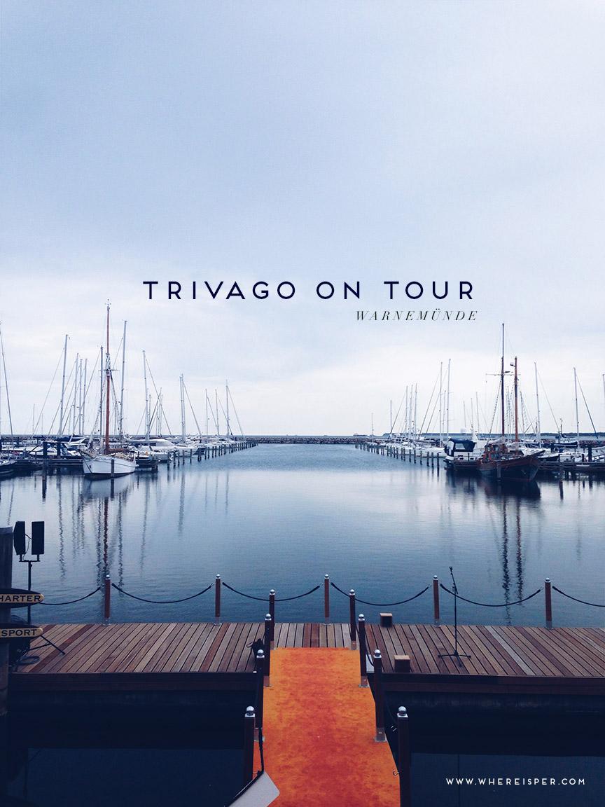 trivago on tour rostock