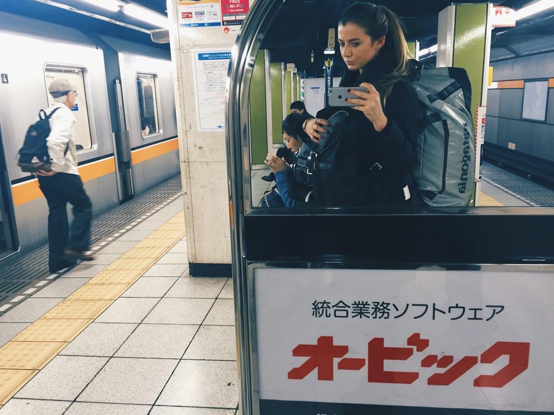 hello tokyo where is per
