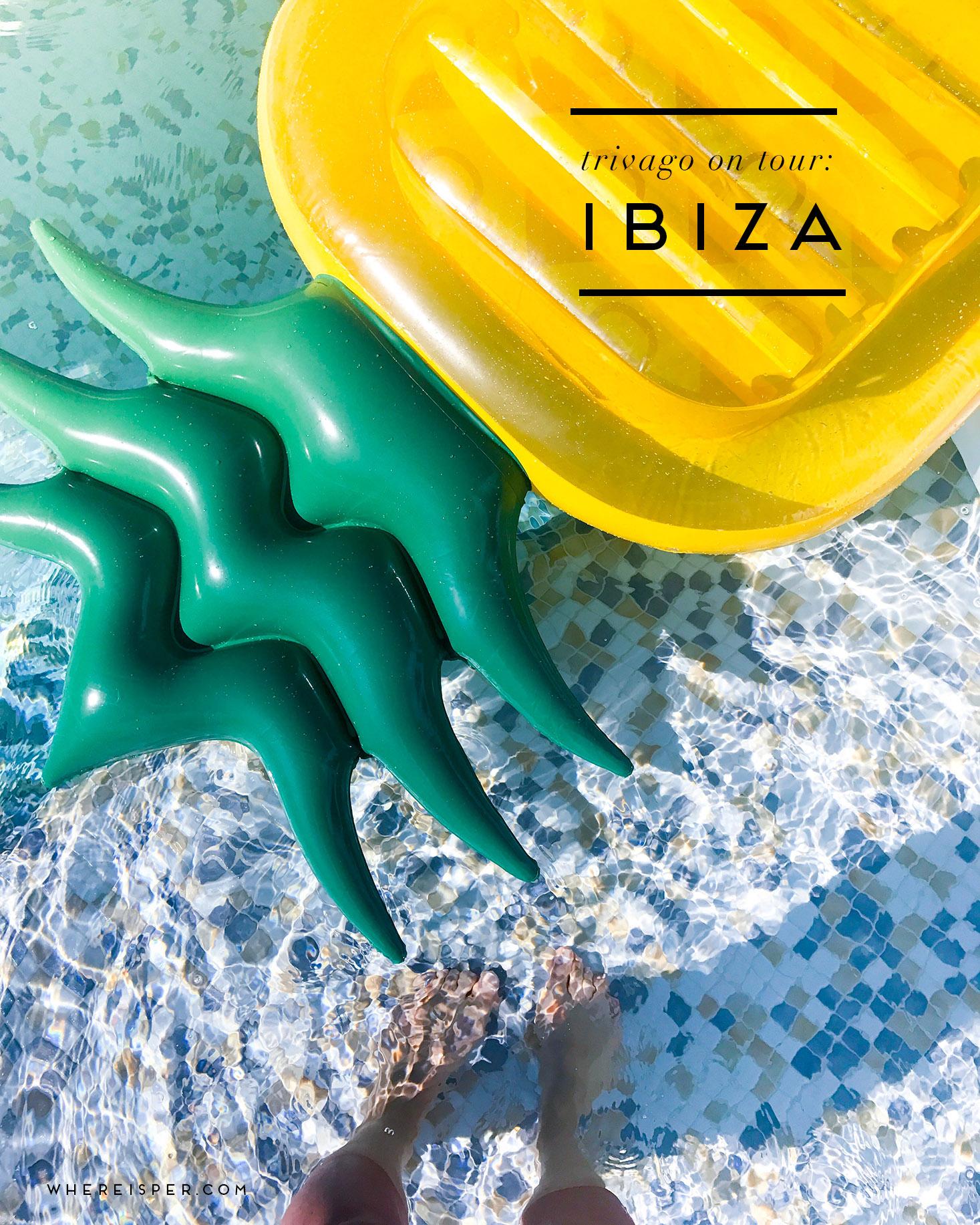 trivago On Tour Ibiza by Perri Rothenberg