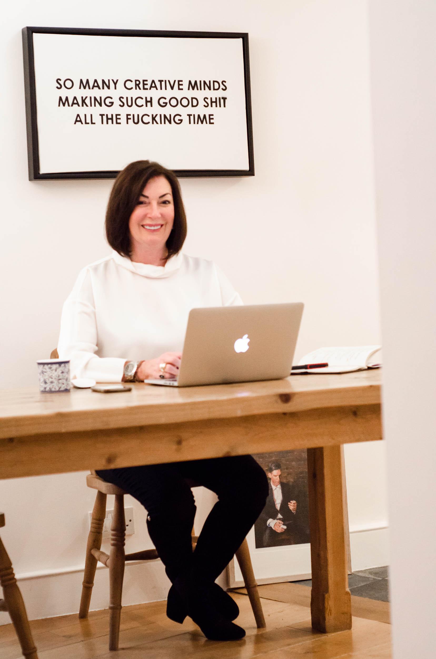 Images of Business Adviser London Avril Millar