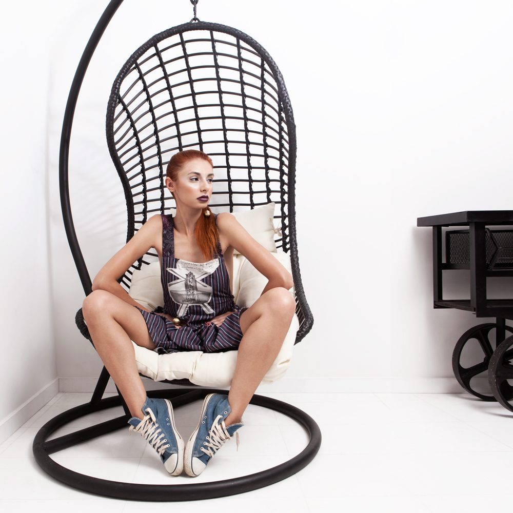 AELIA by Fotini Kostouli Spring 2016 Campaign  Fashion Design: Agathi by Kika Jewelry Design: Aelia by Fotini Kostouli Models: Fotini Antoniadi, Evangelia Koutalidou Venue: NS Place, Athens, Greece
