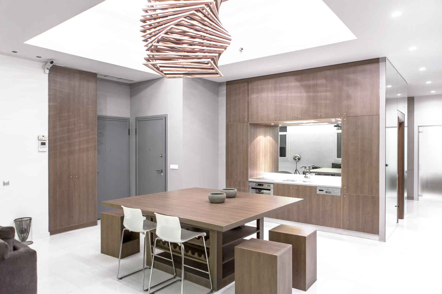 Athena Suite of  NS Place Luxury Apartments   Location: Athens, Greece