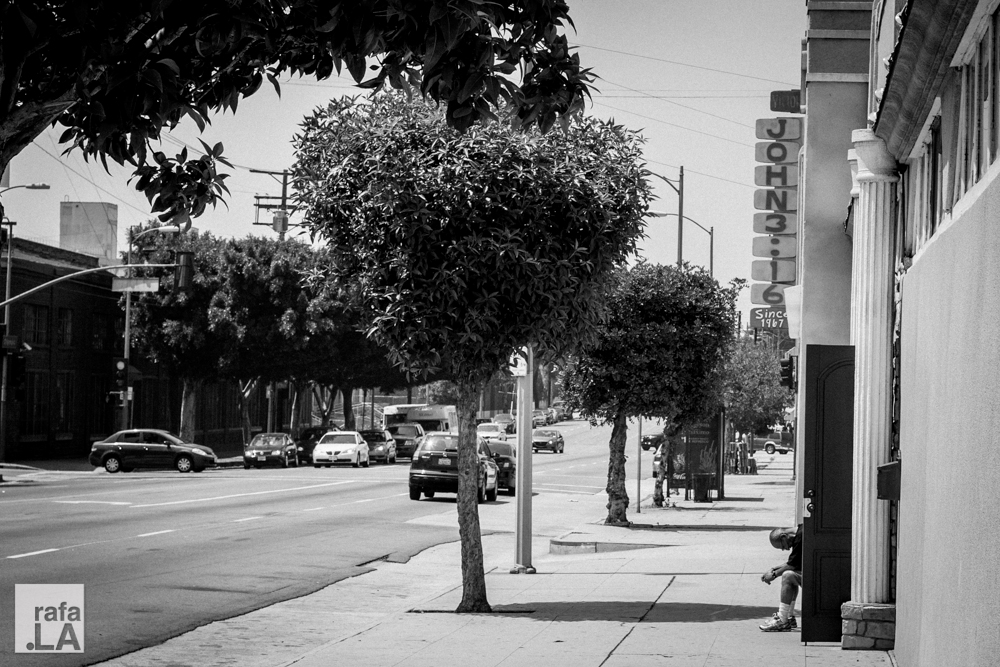 Finding Me  April 22, 2014 - Boyle Heights