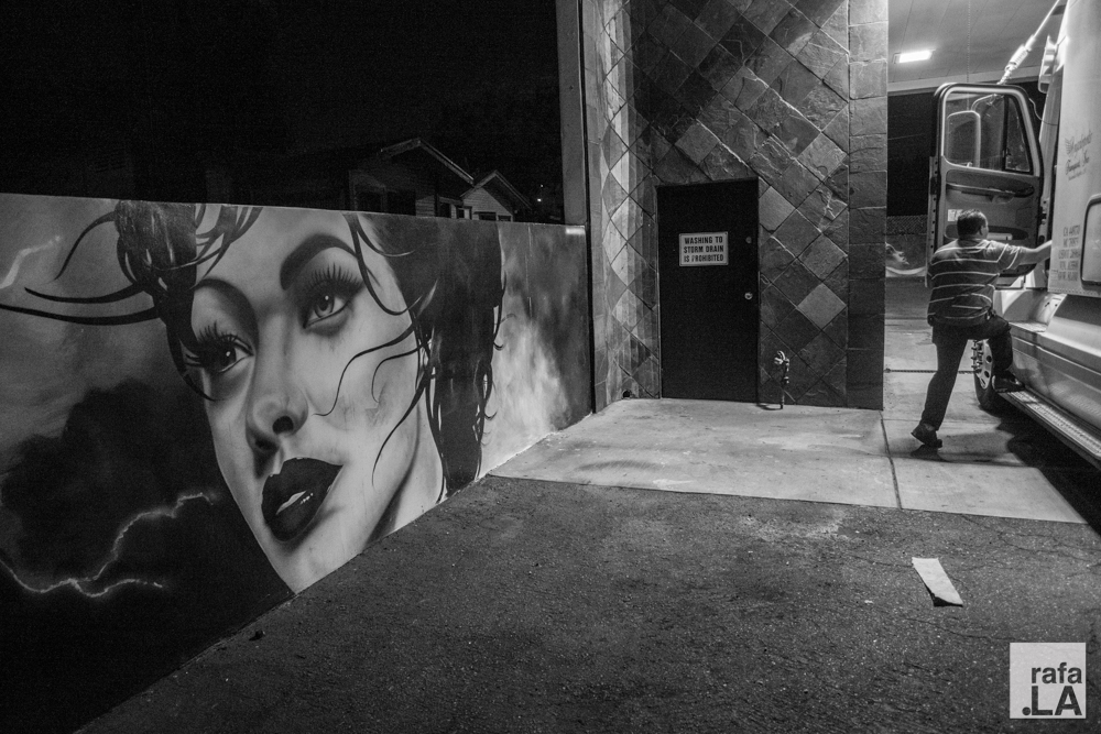 No Looking Back  June 24, 2014 - East Los Angeles
