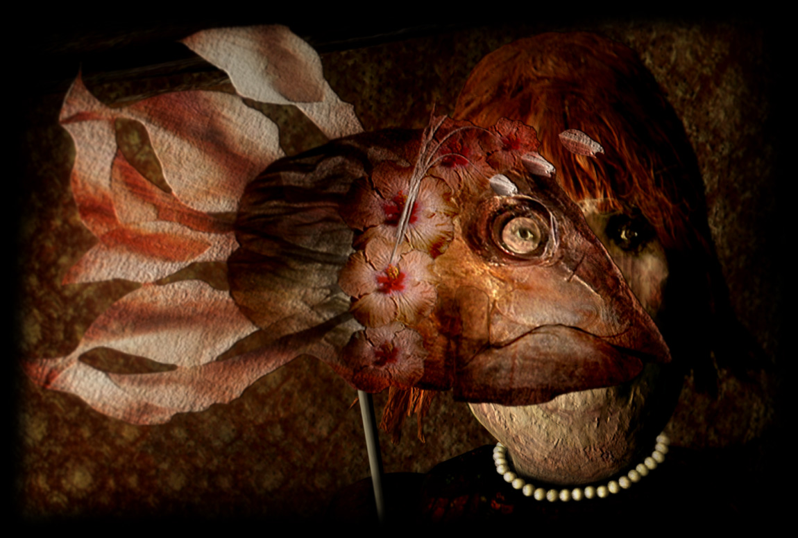 Fish Heads Fugue and Other Tales for Twilight