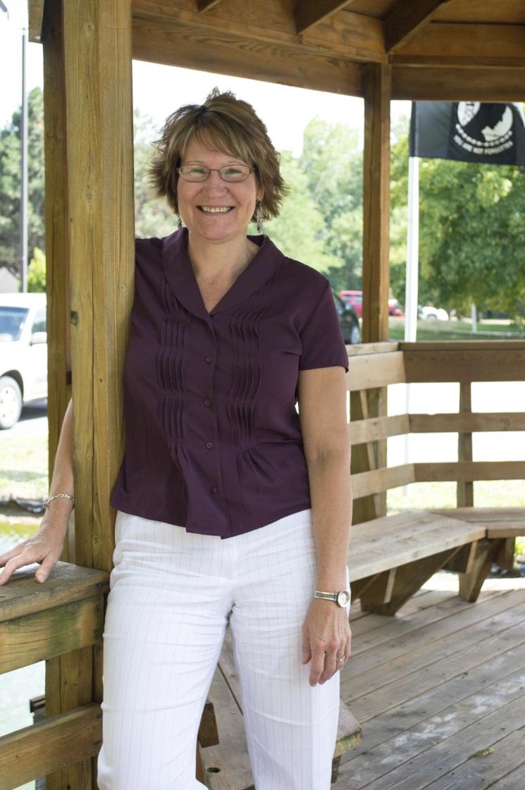 Linda Dunshee, Executive Director