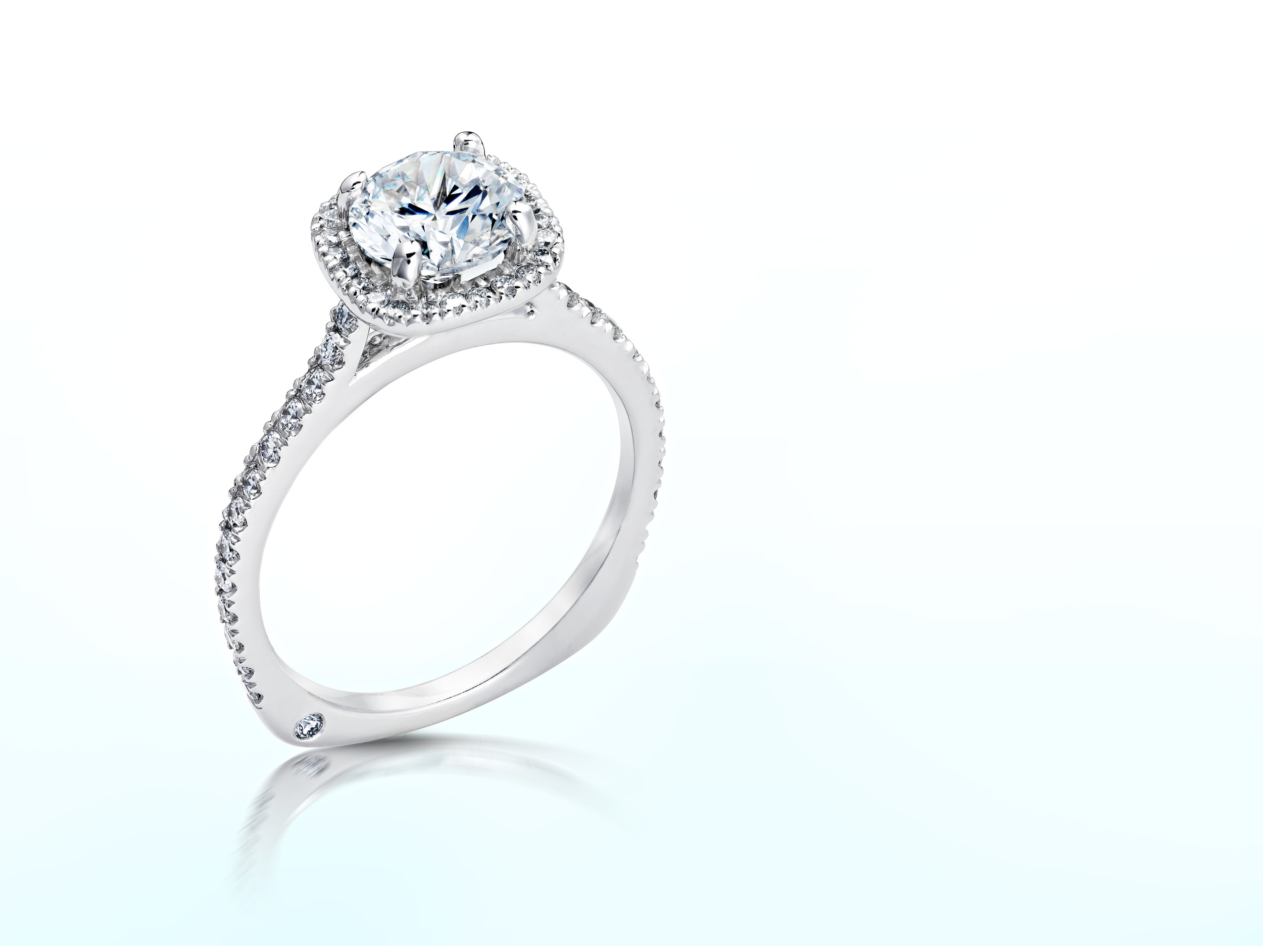 DIAMOND RING | JEWELRY DESIGN CENTER