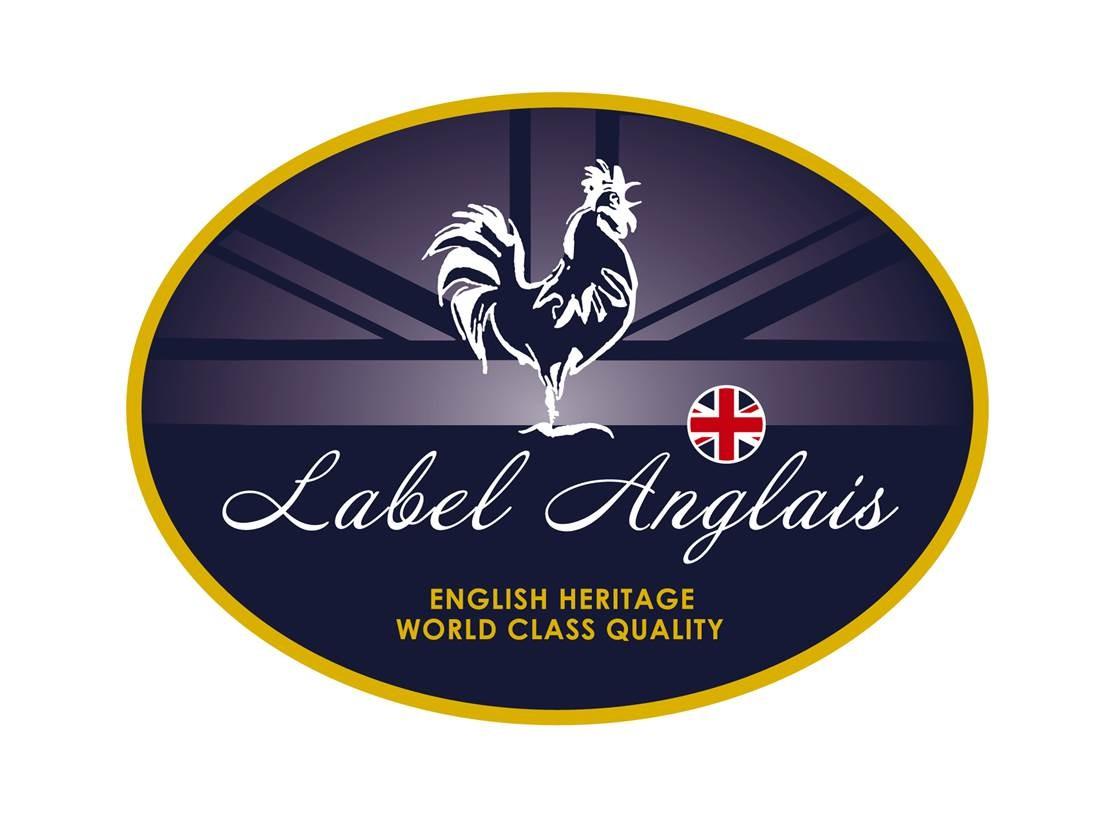 Label Anglais