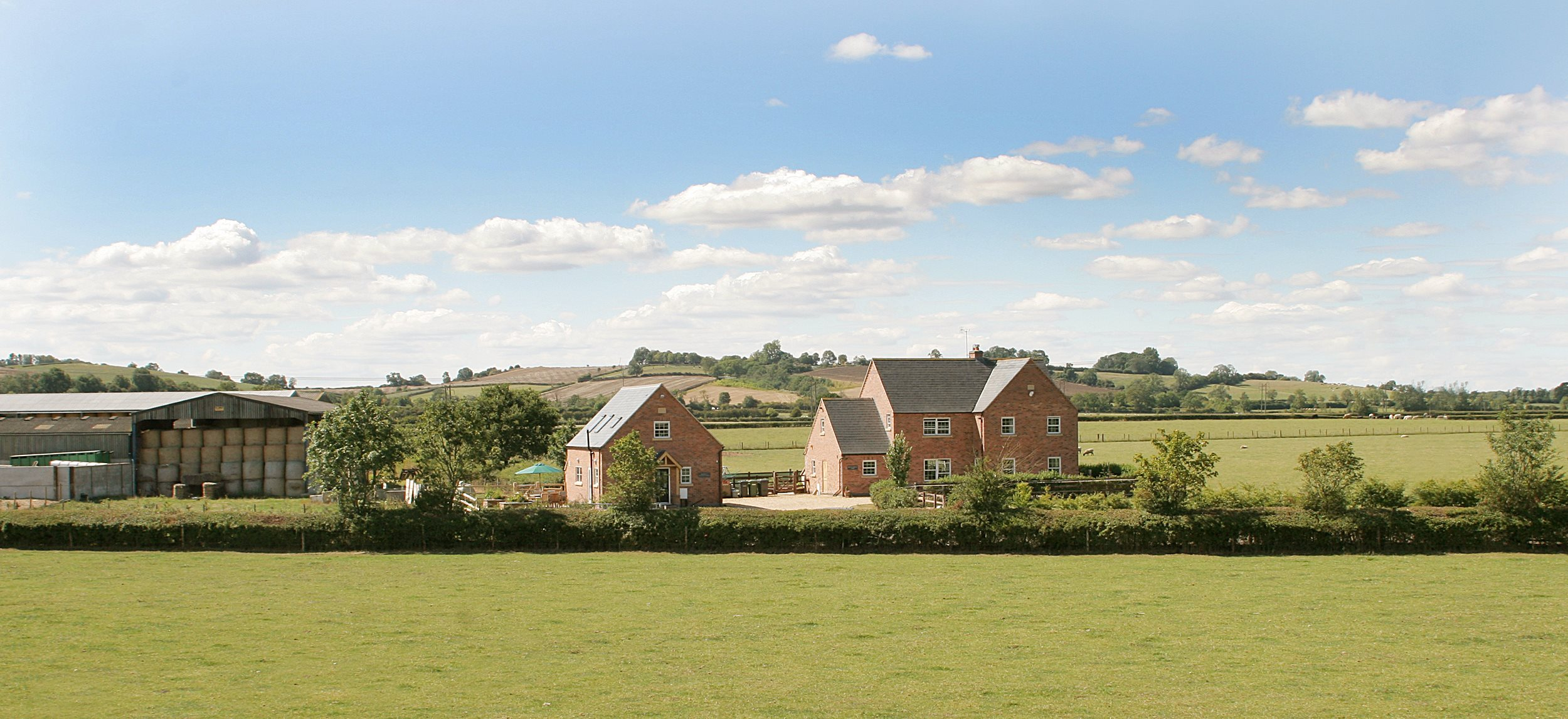 Binley Bridge Farm