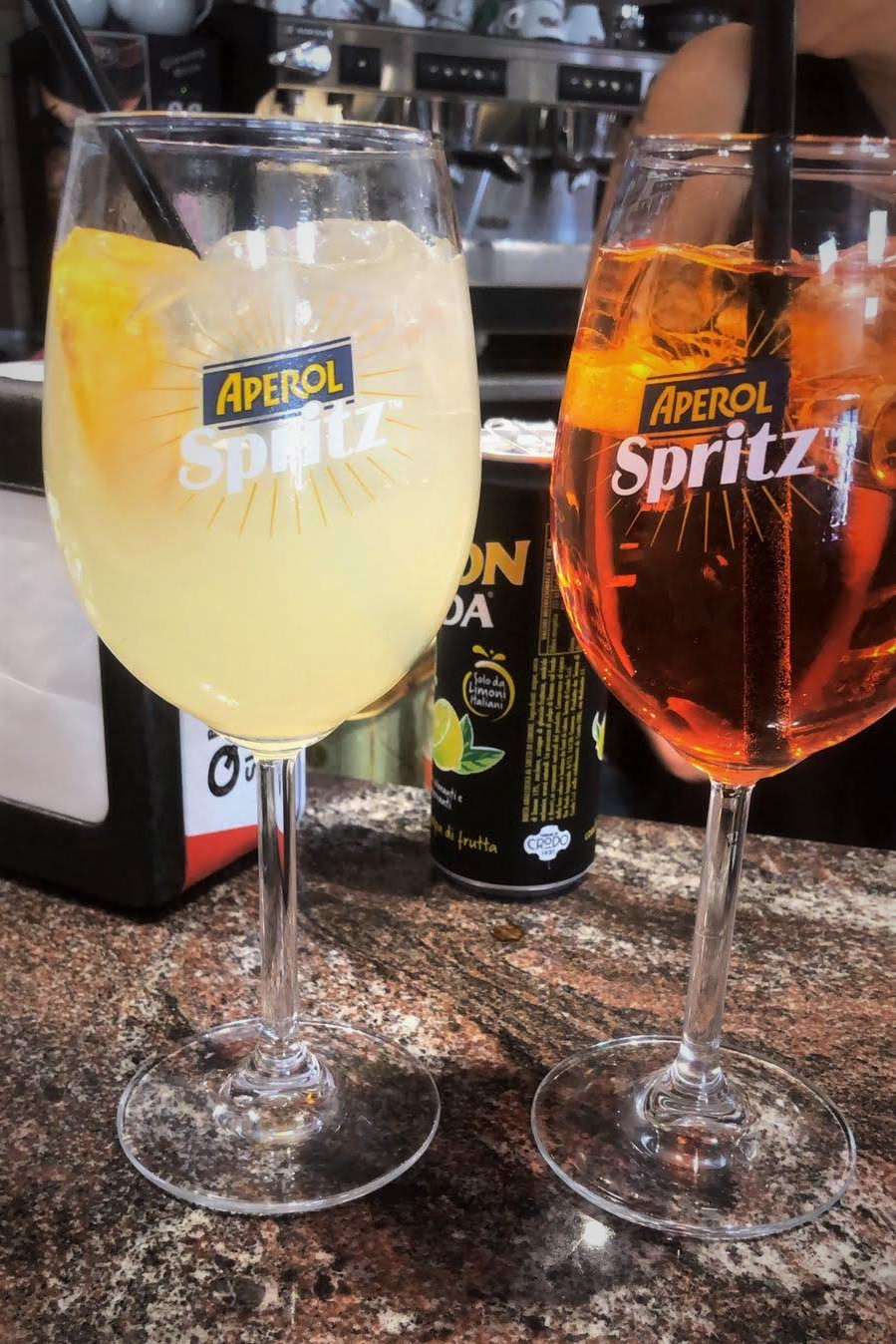 Italian Spritz