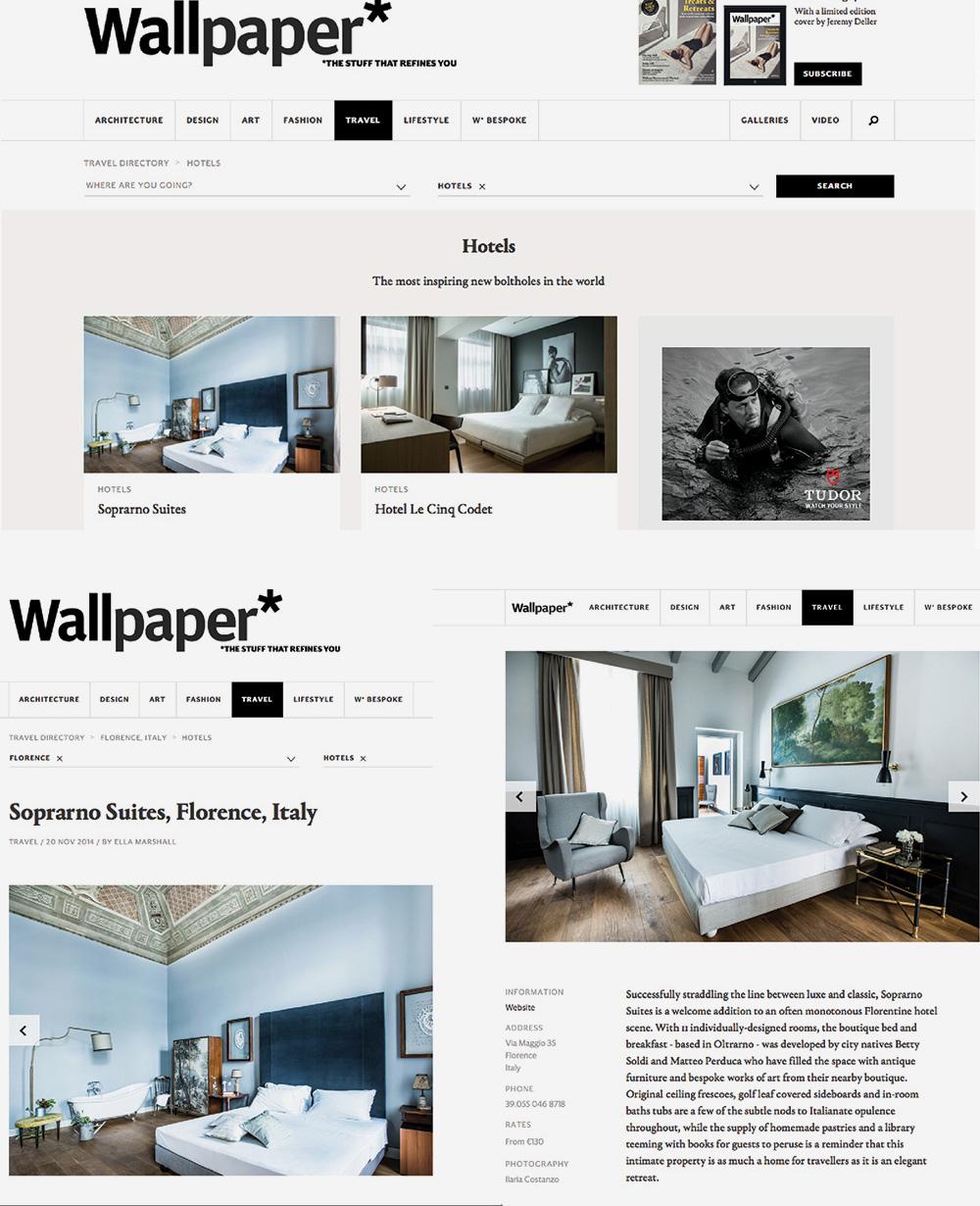 ' WALLPAPER ' | UK